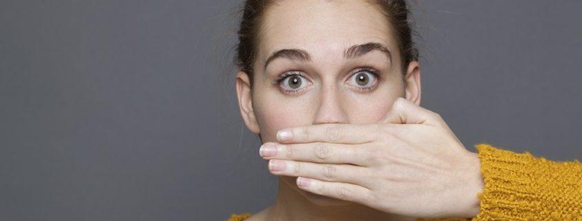 probleme dentare, dinti galbeni